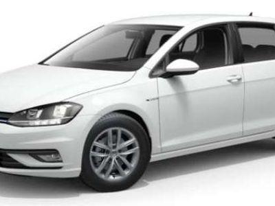 usata VW Golf 7ª serie 1.5 TGI DSG 5p. Trendline BlueMotion Tech