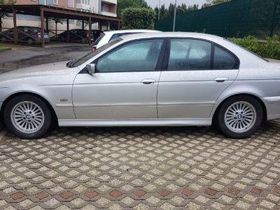 begagnad BMW 2000 Serie 5 (E39) -