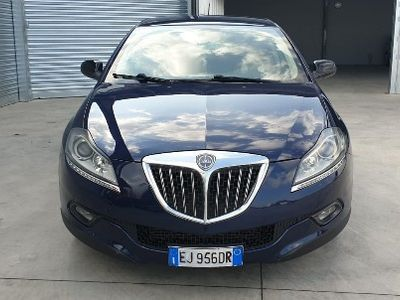 used Lancia Delta 1.6 mtj full optional 2011
