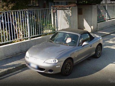 gebraucht Mazda MX5 Collection'04 - 2005