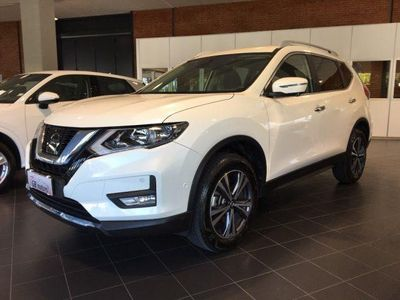 second-hand Nissan X-Trail 2.0 dCi 177 CV 4WD N-CONNECTA