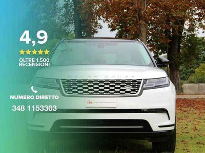 usata Land Rover Range Rover Velar Velar D240 S