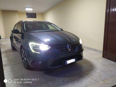 usata Renault Mégane IV bose sportour