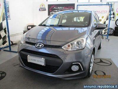 begagnad Hyundai i10 1.0 MPI Login