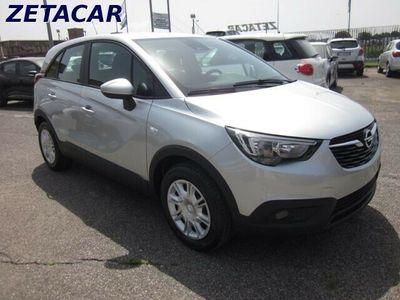 used Opel Crossland X 1.2 12V ADVANCE * NUOVE *