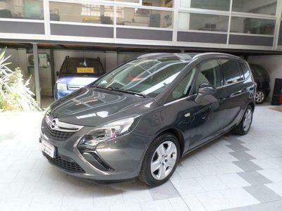 usata Opel Zafira Tourer Zafira 1.6 CDTi 120CV Euro6 S&S Elective 7POSTI