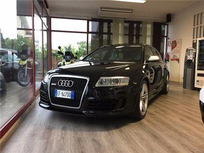 usata Audi 80 Avant 5.0 V10 Qu. Tip. Usato