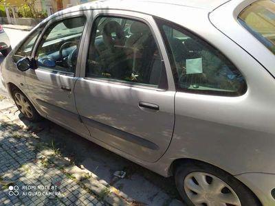 usata Citroën Xsara Picasso 1.8 16V