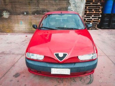 usata Alfa Romeo 146 1.9 turbodiesel