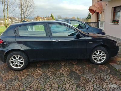 usata Alfa Romeo 147 1.9 mjet 120cv 2^ serie
