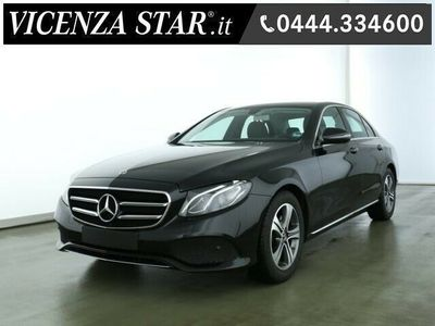 usata Mercedes E220 Autom SPORT NEW MODEL