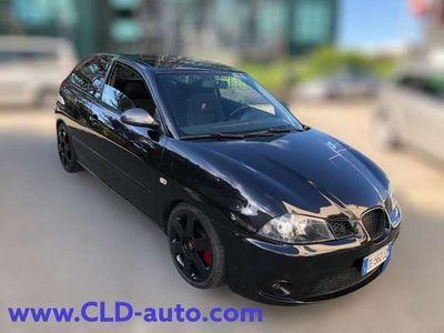 usata Seat Ibiza 1.9 TDI 160CV 3p. Cupra