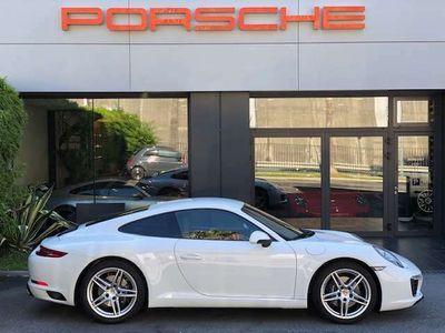 usata Porsche 911 Carrera 991 3.0 Coupé