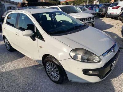 usata Fiat Grande Punto 1.3 MJT 75 CV 5 porte S