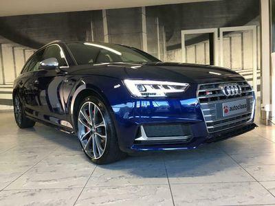 usata Audi S4 Avant 3.0 TFSI quattro tiptronic -TOP OPTIONAL!