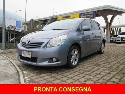 used Toyota Verso 2.0 D Sol TETTO-PDC