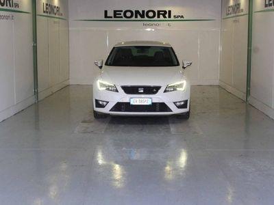 usata Seat Leon Leon1.4 tsi FR s&s 122cv
