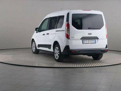 usata Ford Tourneo Connect 1.5 Tdci 100 Cv Plus