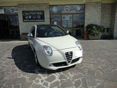 usata Alfa Romeo MiTo 1.4 BENZ NEO PATENTATI