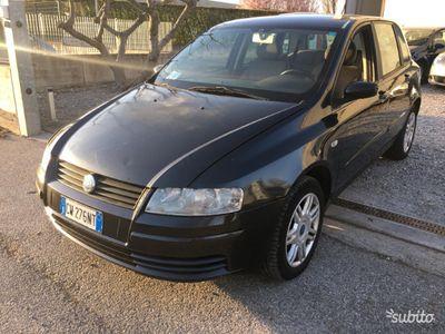usata Fiat Stilo 1,9 item 5 porte diesel
