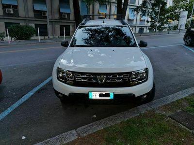 usata Dacia Duster 1.5 dCi 110CV 4x2 Lauréate Family