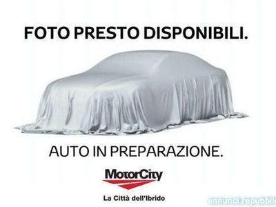 usata Toyota Avensis Verso 1.6 D-4D Active Roma