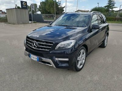 used Mercedes ML350 ML 350 BlueTEC PremiumBlueTEC Premium