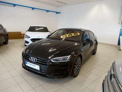 usata Audi A5 SPB DESIGN 2.0 TFSI S tronic g-tron