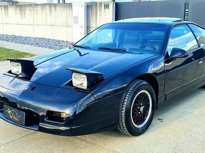 usata Pontiac Fiero GT