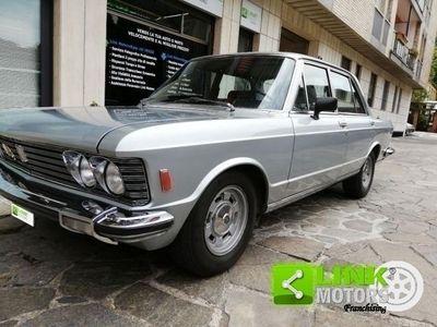 used Fiat 130 3.2 berlina Automatica del 1973