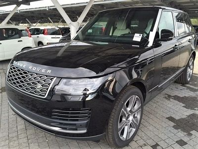 brugt Land Rover Range Rover 2.0 Si4 PHEV Vogue IVA UFFICIALE PRONTA