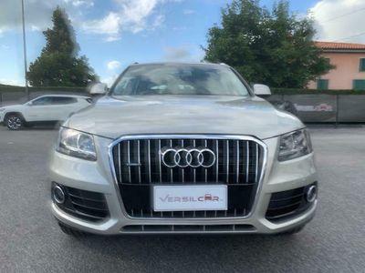 usata Audi Q5 2.0 TDI 190 CV S tronic Business