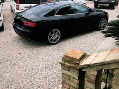 usata Audi A5 2.7cc 190cv