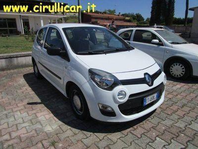 używany Renault Twingo 1.5 dCi 75CV Van