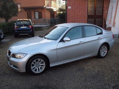 usata BMW 320 d cat Eletta 50000 KM !!! rif. 7263803