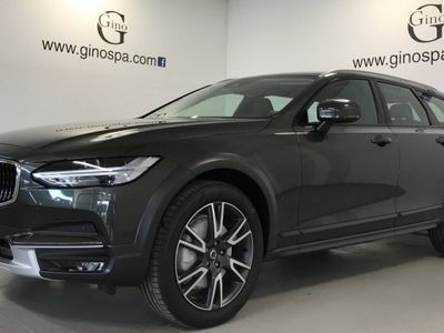 brugt Volvo V90 CC Cross Country Pro D4 AWD AUT