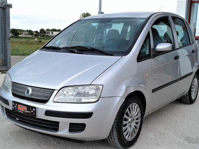 usata Fiat Idea 1.3 M-jet 70cv Dynamic *CLIMA-CITY