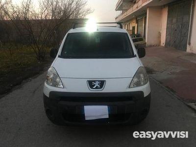 usado Peugeot Partner 1.6 hdi 90cv comfort diesel