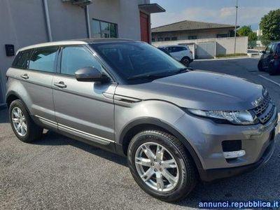 usata Land Rover Range Rover 2.2 TD4 5p. Pure Tech Pack Rosa'