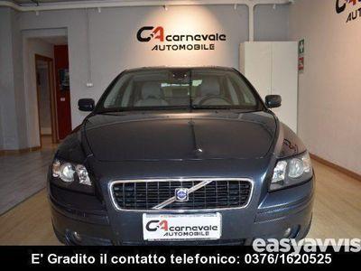 used Volvo S40 2.0 d cat summum pdc cinghia fatta service ok diesel