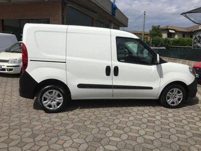 usado Fiat Doblò 1.6 MJT 105CV PC-TN 3 POS