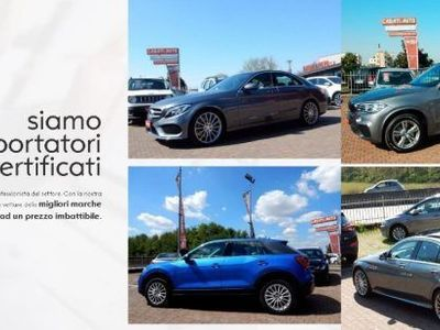 "usata VW T-Roc 2.0 TSI DSG 4MOTION ""Edition 190"" nuovo"