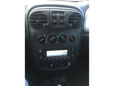 usata Chrysler PT Cruiser 2.4 turbo cat GT Cabrio AUTOM. NAVI PELLE