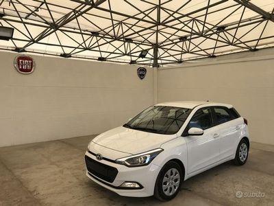 usata Hyundai i20 1.2 85 CV 5 porte Classic - GPL -...