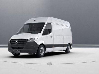 usata Mercedes Sprinter VAN316 CDI F 43/35 euro 6 tetto alto