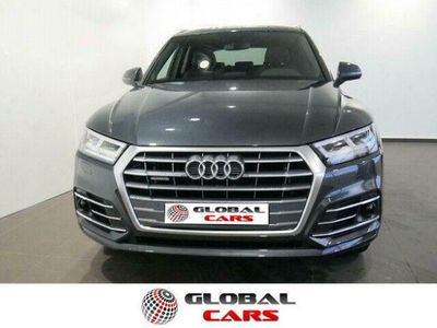 usata Audi Q5 2.0 TDI quattro S tronic S line /ACC/LED/MMI