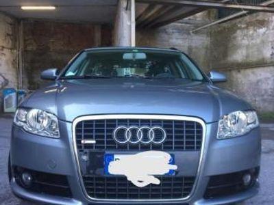 usata Audi A4 2.0/170CV 16V TDI Avant s. Line