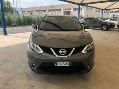 used Nissan Qashqai 1.5 dCi Acenta del 2016 usata a Rende