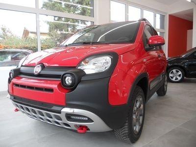 usata Fiat Panda Cross Cross