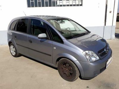 brugt Opel Meriva 1.7 CDTI 101CV Cosmo